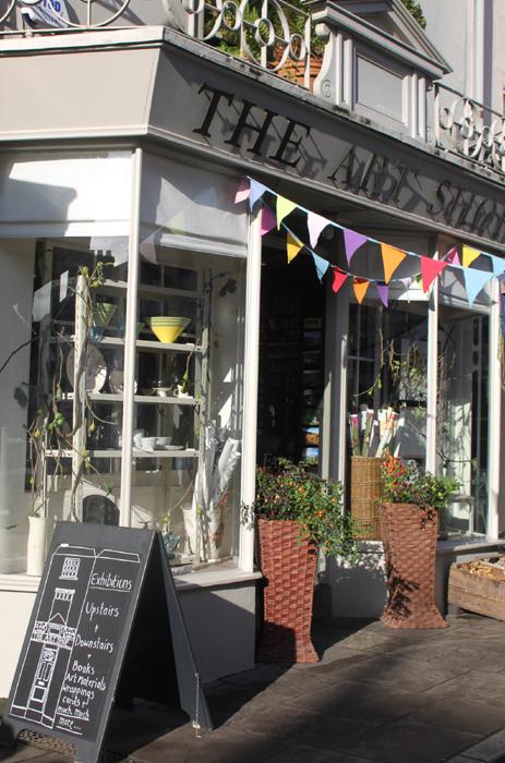 the art shop 2