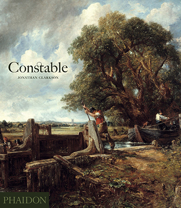 CONSTABLE flat cover web