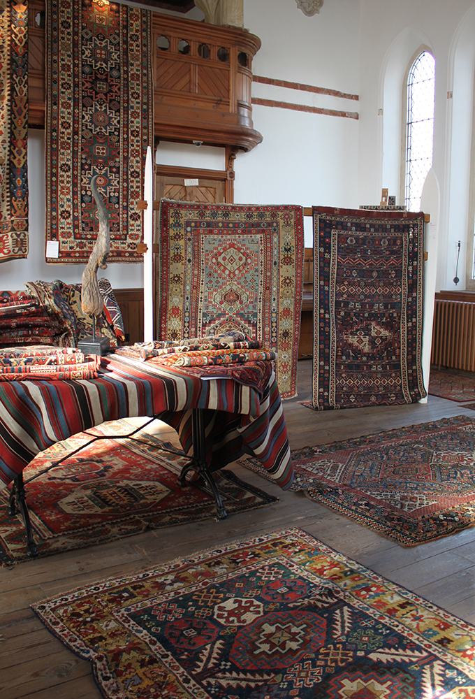 Owen Parry Antique Rugs Amp Textiles The Art Shop Amp Chapel