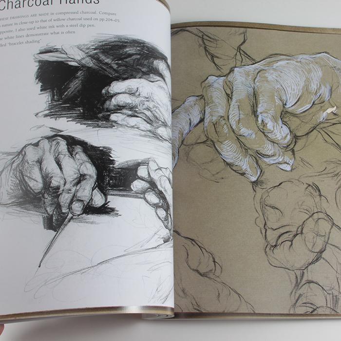 The Drawing Book Sarah Simblet