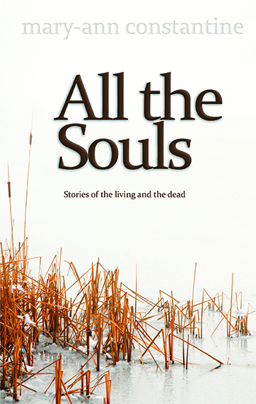All the Souls. by Gwendoline Davies. Superstition, legend, folklore rooted in the landscape. £8.99