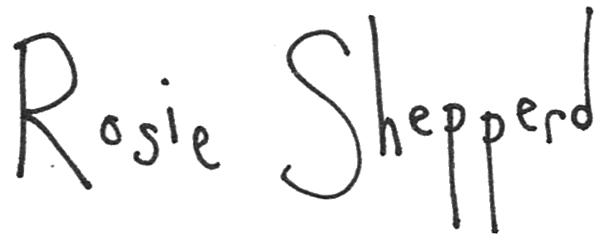 rosie shepperd