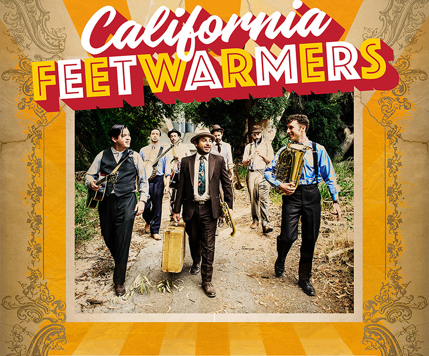 California Feetwarmers ABERGAVENNY web